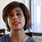 Journalist Fereshteh Ghazi Threatened with Death