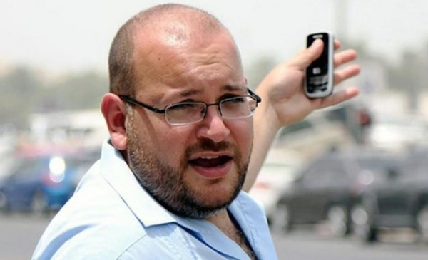 Iran Denies Plan to Swap Jailed US Reporter Jason Rezaian