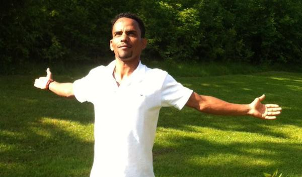 "Four Years in an Eritrean Jail: ""Poetry Gave Me Hope"""