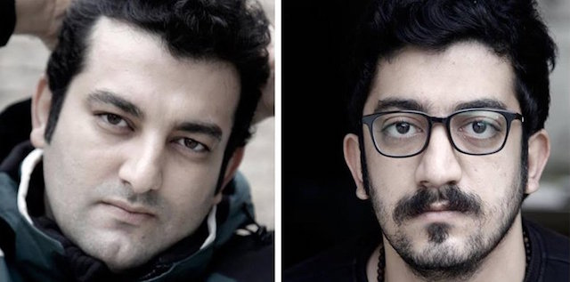 Filmmaker and Musicians Sentenced to Prison in Iran