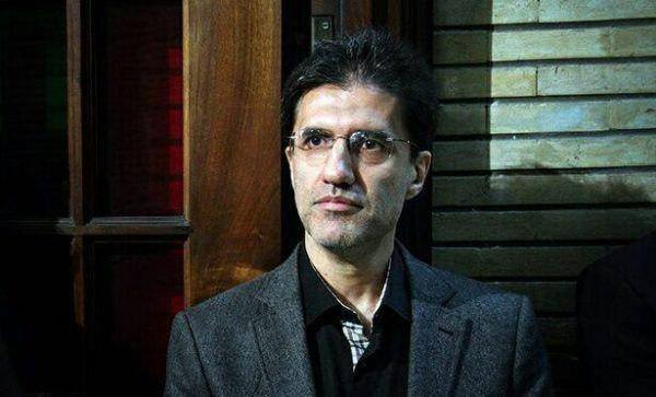 Mehdi Karroubi's Son Sentenced to Six Months in Prison